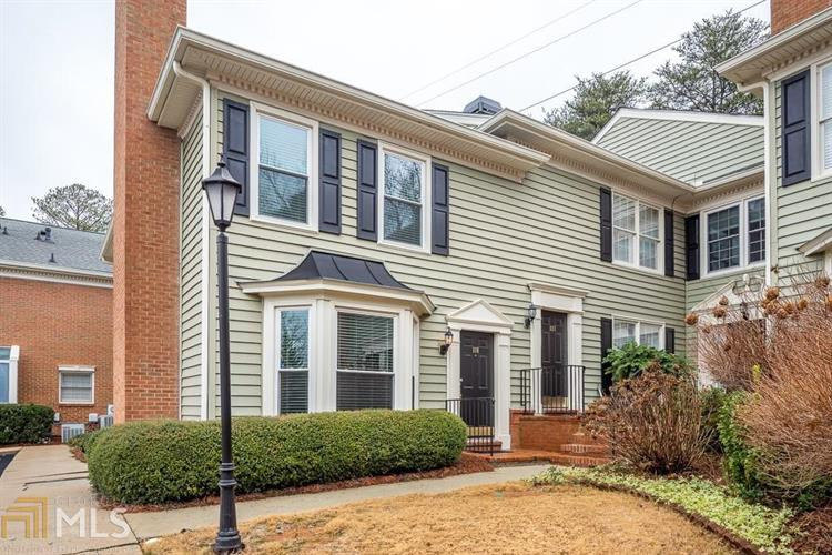 118 Mount Vernon Cir, Sandy Springs, GA 30338 - Image 1