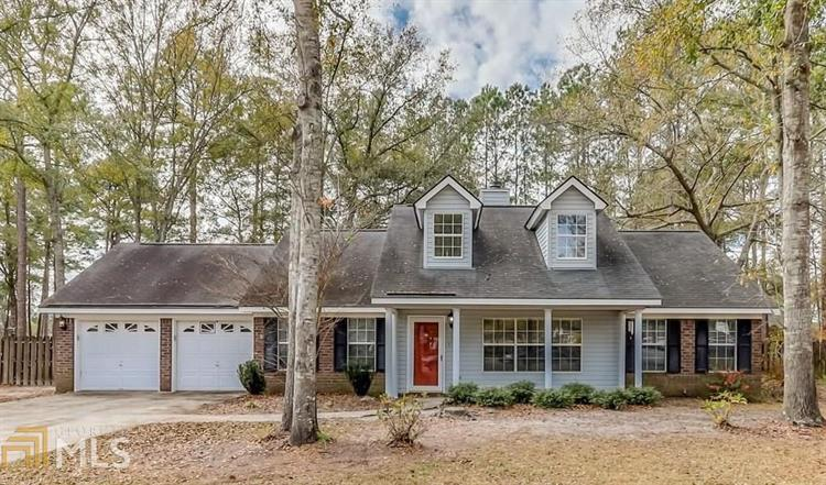 108 Plantation Way, Guyton, GA 31312 - Image 1