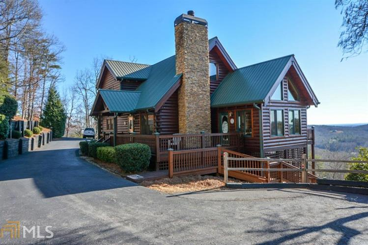 424 Ranch Mountain Dr, Dahlonega, GA 30533 - Image 1
