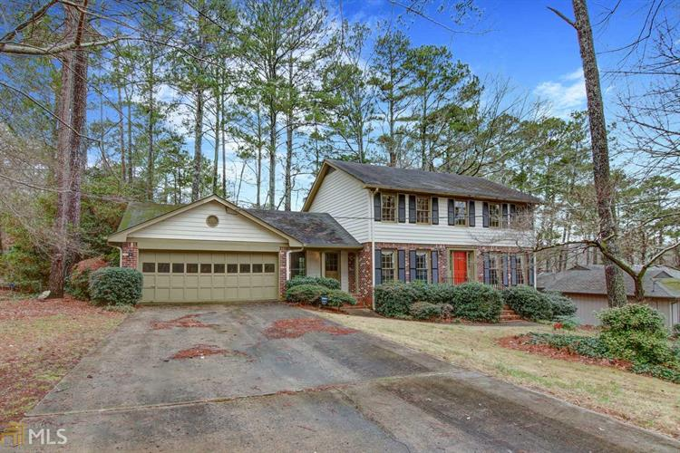 3797 SE Clubhouse Way, Conyers, GA 30094 - Image 1