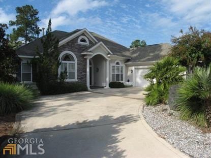 332 Millers Branch Dr Saint Marys, GA MLS# 7570509