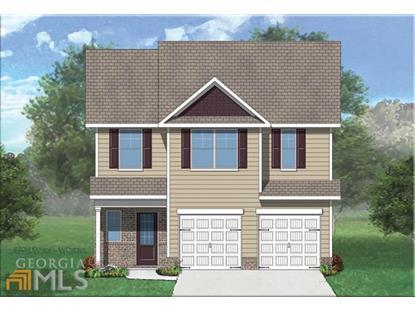 Newnan Ga New Homes For Sale