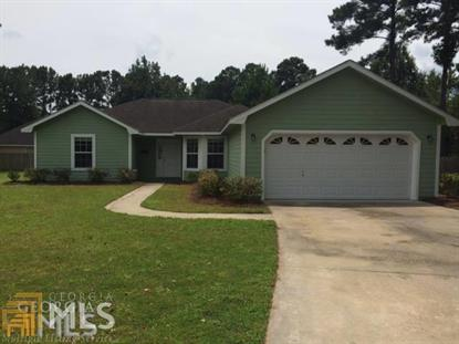 207 Ridgemont Ct Kingsland, GA MLS# 7566031