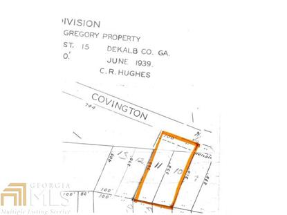5003 Covington Hwy Decatur, GA MLS# 7602957