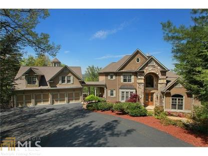 203 Black Bear Ridge Big Canoe, GA MLS# 7630586