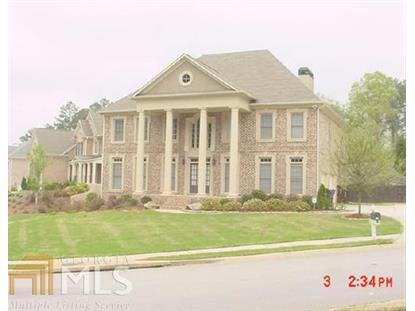 Homes For Sale In Tyrone GA