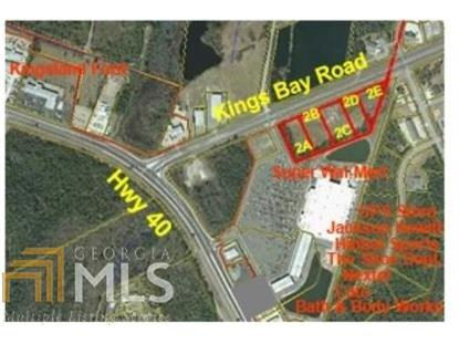 228 Kings Bay Rd Kingsland, GA MLS# 8025039