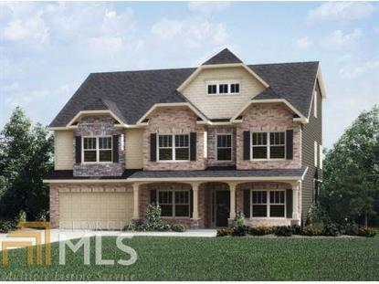 4500 Falls Ave Powder Springs, GA MLS# 8050423