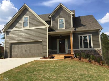 jefferson ga homes for sale