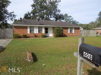 408 S Orange Edwards, Kingsland, GA