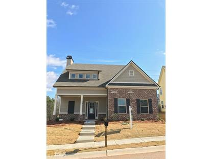 348 Meadow Vista Ln Hoschton, GA MLS# 8070705