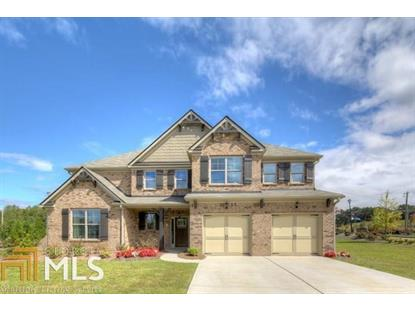 2427 Noelle Ln Powder Springs, GA MLS# 8080163
