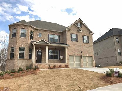 4541 Point Rock Dr, Buford, GA