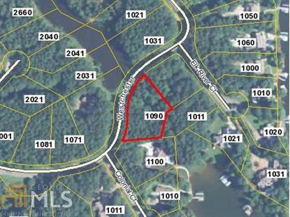lot 1105 Westchester drive, Greensboro, GA