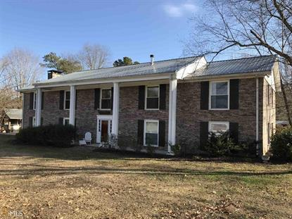 3807 Casteel Rd Powder Springs, GA MLS# 8114201
