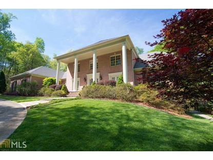 11600 Mountain Park Rd Roswell, GA MLS# 8119027