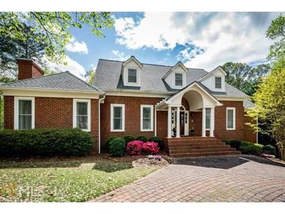 70 Old Mountain Pl Powder Springs, GA MLS# 8127866