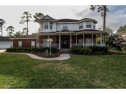 1030 Greenwillow Dr Saint Marys, GA MLS# 8131758