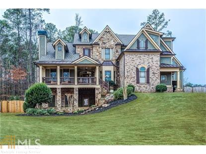 154 Catesby Rd Powder Springs, GA MLS# 8133341
