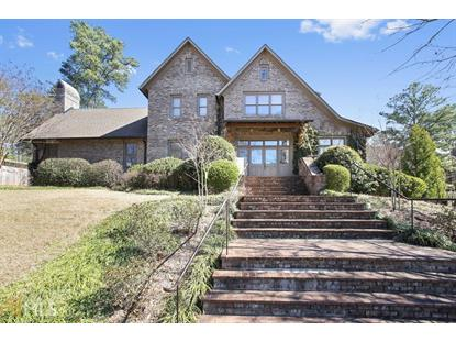 2424 Fairoaks Rd Decatur, GA MLS# 8141431