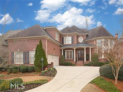 825 Glengate Pl Sandy Springs, GA MLS# 8145689
