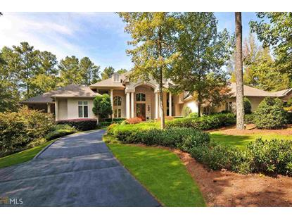 100 Fernwater Ct Roswell, GA MLS# 8146294