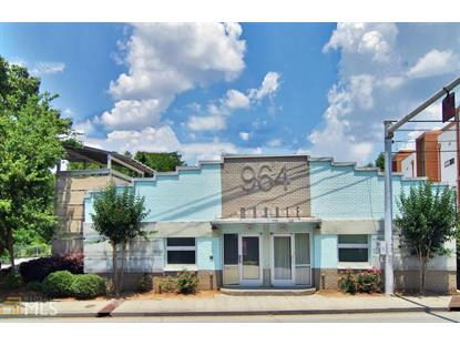 964 Dekalb Ave Atlanta, GA MLS# 8150935