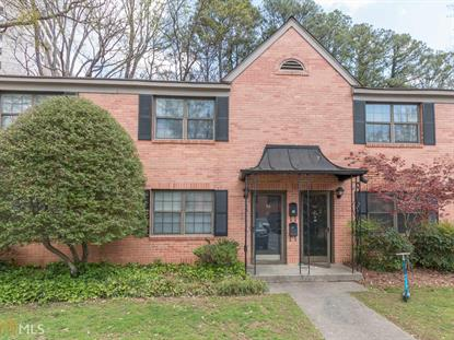 94 Roswell Ct Atlanta, GA MLS# 8159784