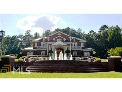 601 Country Club Rd, Lagrange, GA