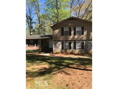 1501 Pineview Ter, Ellenwood, GA