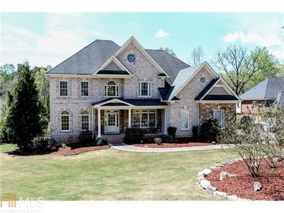 370 Creek Pt, Milton, GA