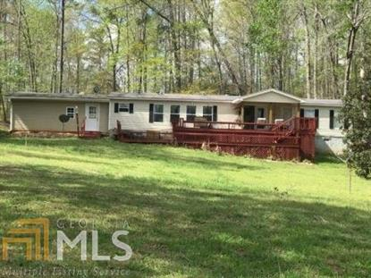 238 NW Merry Dr, Milledgeville, GA