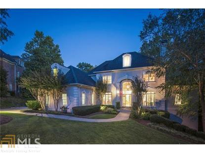 5835 De Claire Ct Sandy Springs, GA MLS# 8167112