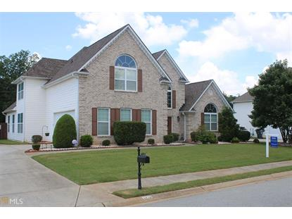 1716 Rising View Cir McDonough, GA MLS# 8171937