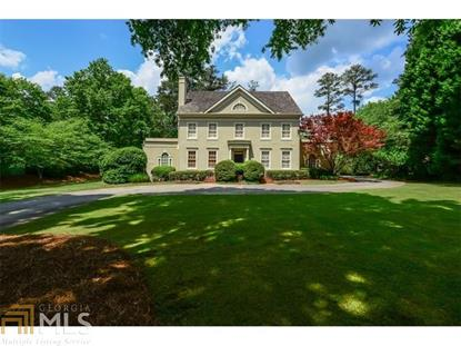 15 Old Stratton Chase Sandy Springs, GA MLS# 8174111