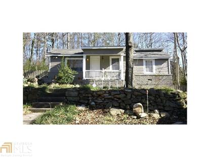 2344 SE Ripplewater Atlanta, GA MLS# 8174445