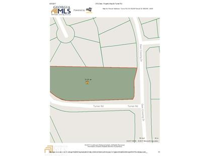 0 Acres Turner Rd Jonesboro, GA MLS# 8174502