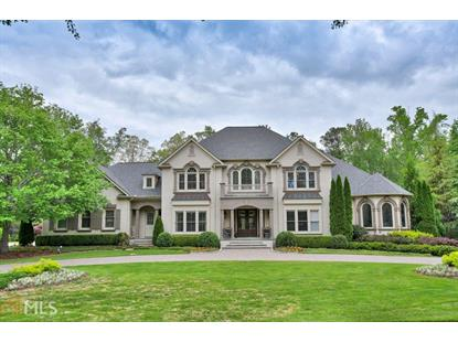 810 Hedgegate Ct Roswell, GA MLS# 8175729