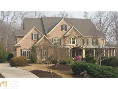 1365 Cashiers Way Roswell, GA MLS# 8180744