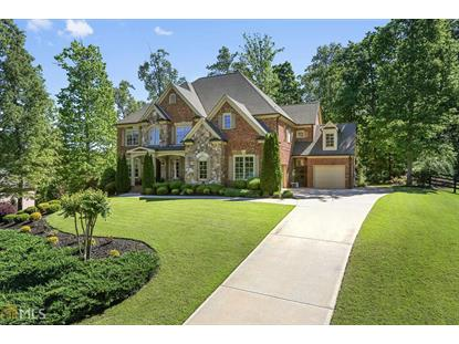 Model homes for sale in milton
