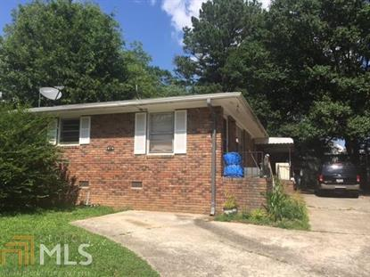2874 Cheney St East Point, GA MLS# 8196831
