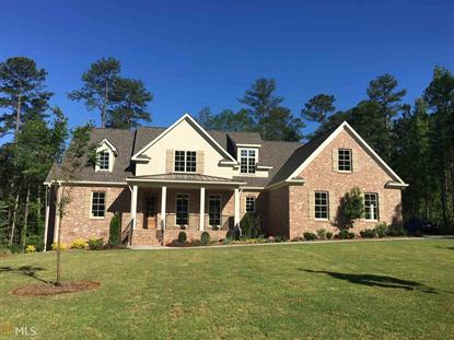 Macon Ga New Homes For Sale