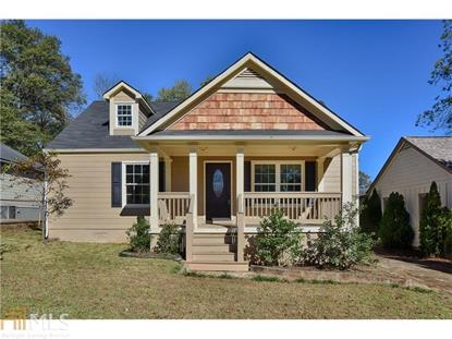 1317 Mercer Ave East Point, GA MLS# 8204322