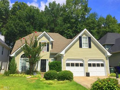 75 Prestwick Ln Peachtree City, GA MLS# 8204910