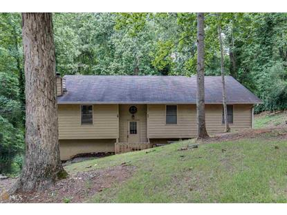 137 Little Brook Dr, Woodstock, GA