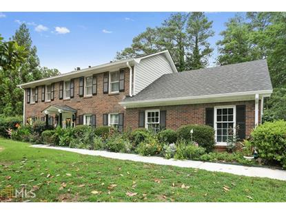 7598 Van Eyck Way, Sandy Springs, GA