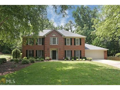 3595 Waters Cove Way, Alpharetta, GA