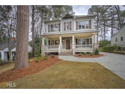706 Windsor Ter, Avondale Estates, GA