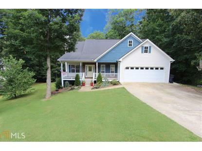 141 Highland View Pass, White, GA