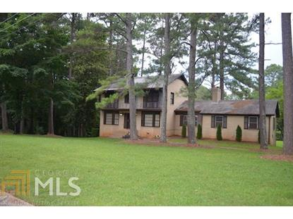 2196 Carriage, Morrow, GA